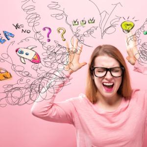 Stress-hormone-anxiety